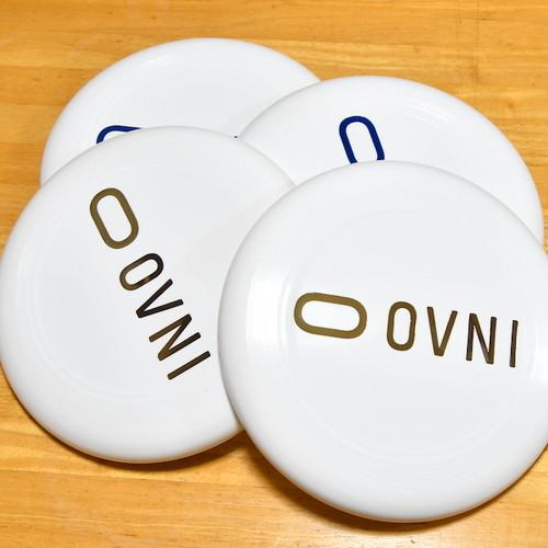 OVNI Ultrastar 10枚セット アルティメット用フライングディスク