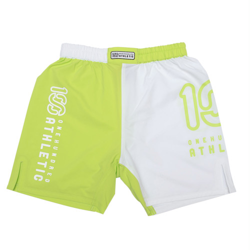 100A DRY GRAPPLE SHORTS *3G Type-B