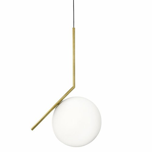 IC Lights S1 / FLOS / Design by Michael Anastassiades' 2014
