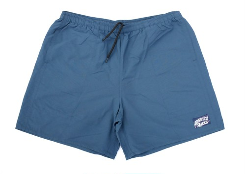 QUARTERSNACKS WATER SHORT Navy L