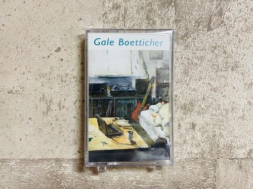 Gale Boetticher / S/T (テープ)(DLコード付)
