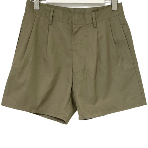 Dead Stock A.M.I. Chino Short Pants