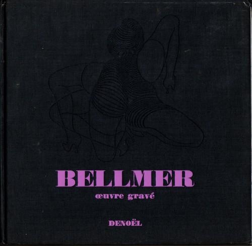 BELLMER œuvre gravé
