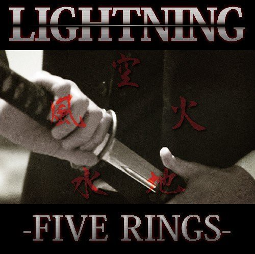LIGHTNING/FIVE RINGS