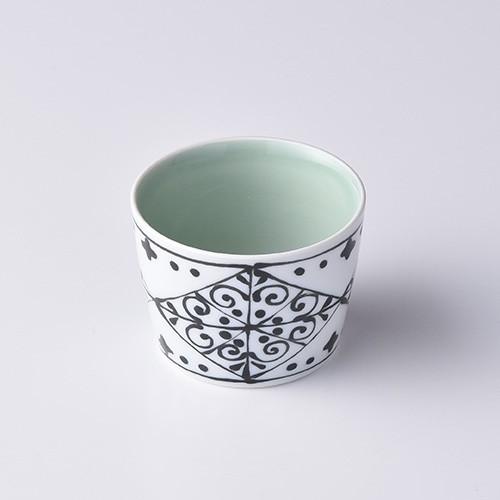 菱唐草 ミニカップ(緑)