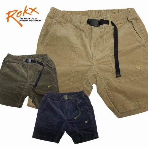 (ロックス)ROKX MG PIRATE SHORT