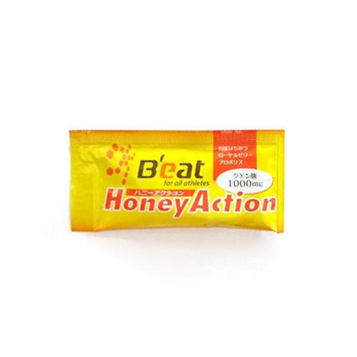 B'eat HoneyAction ハニーアクション