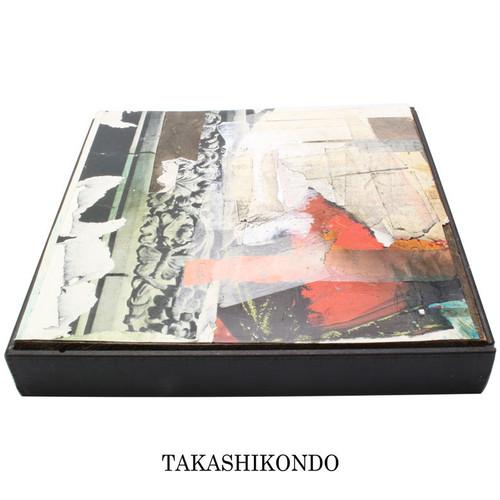 TAKASHIKONDO IronFrameArtTray