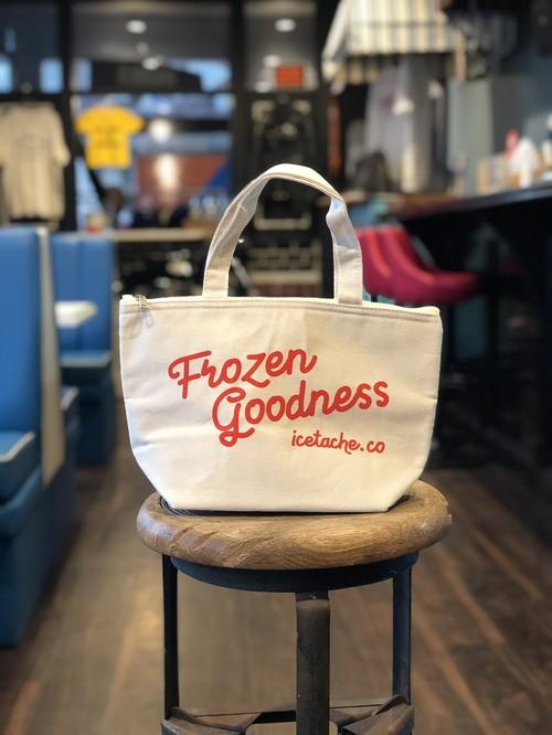 COOLER BAG / FROZEN GOODNESS