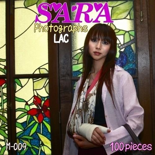 M-0009 Sara-LAC 写真セット