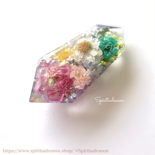 ミニバラの花束