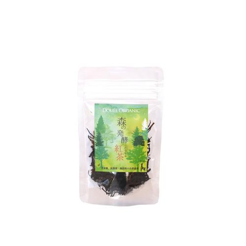 無農薬・無肥料☆自然発酵紅茶10g入り