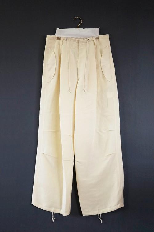 pelleq - front string big trouser