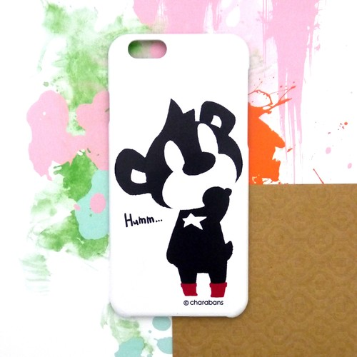 《数量限定》iPhone 6 case : BABY KUMUMU1