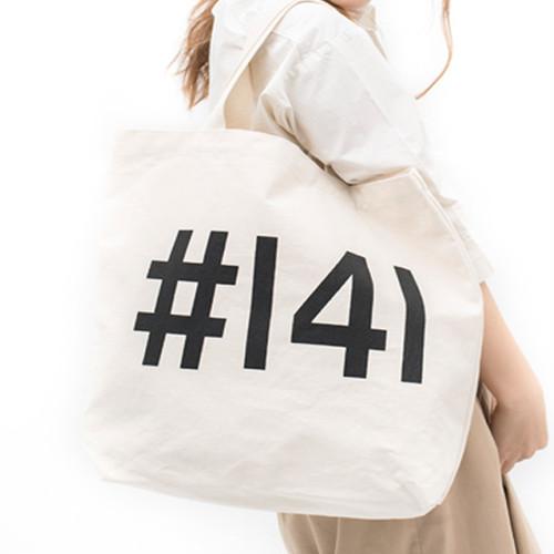 [ the HAMP works ] TOTE_BAG  A-8 : #141
