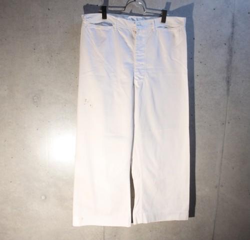U.S.NAVY Sailor Pants
