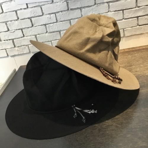 【CA4LA】GH CRASH HAT   ハット       DOU01670