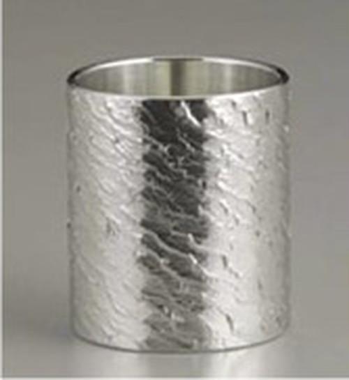 錫工房☆錫製ぐい呑み