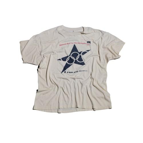 USAOlympic 80sVintage T-Shirts