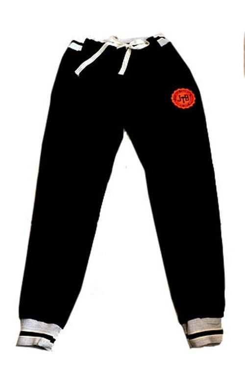 【JTB】BICO スタイルパンツ【ブラック】イタリアンウェア【送料無料】《M&W》