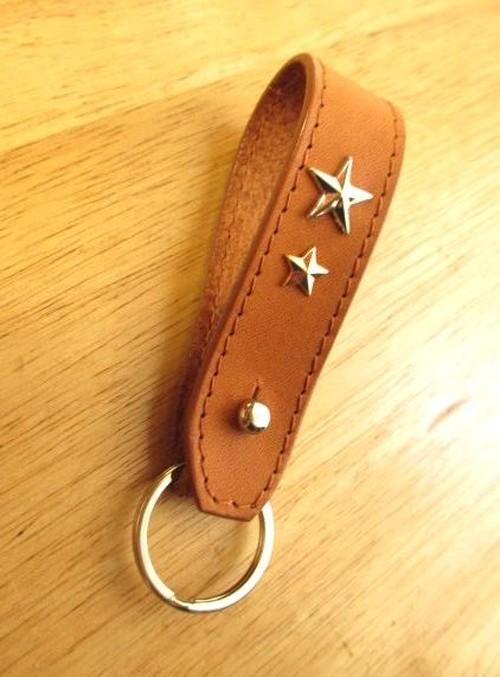 キーホルダー<star / camel / S>