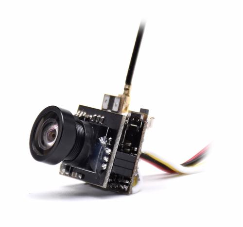 BetaFPV H02 AIO Camera 5.8G 25mW VTX OSD
