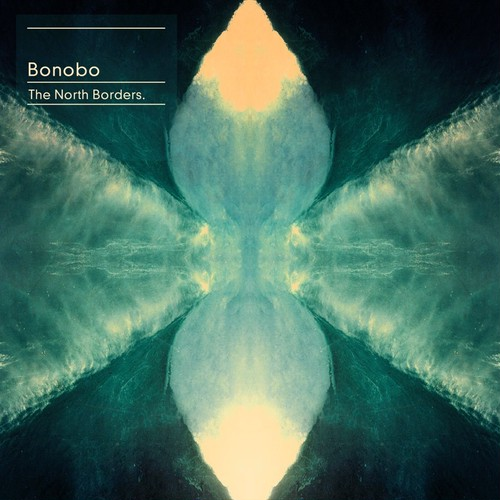 (10inch×7+CD+Booklet)BONOBO 「The North Borders」