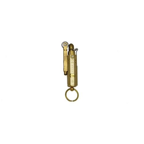 【akomplice】VSOP Trench Lighter