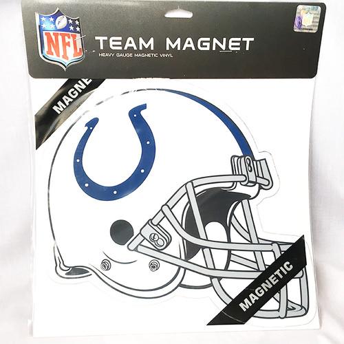 インディアナポリス コルツ INDIANAPOLIS COLTS マグネット NFL 2905