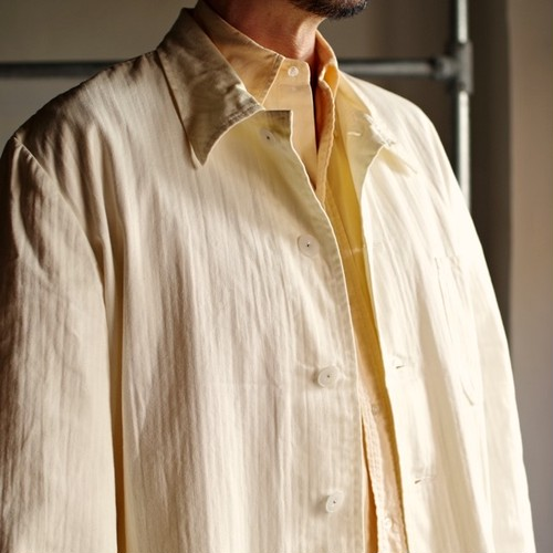 1970s Brooks Brothers  Button-Down Shirt / ブルックス・ブラザーズ ポロカラー シャツ 6ボタン Makers