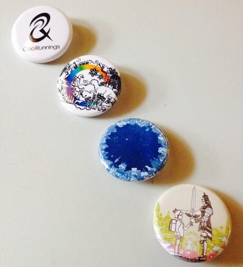 缶バッチ4種セット(特価)