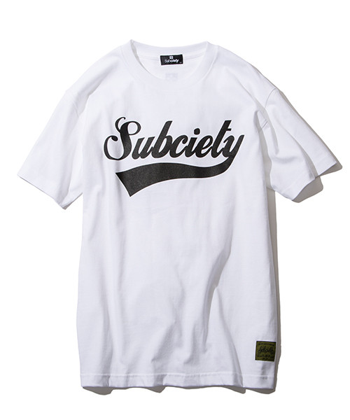 subciety  GLORIOUS S/S