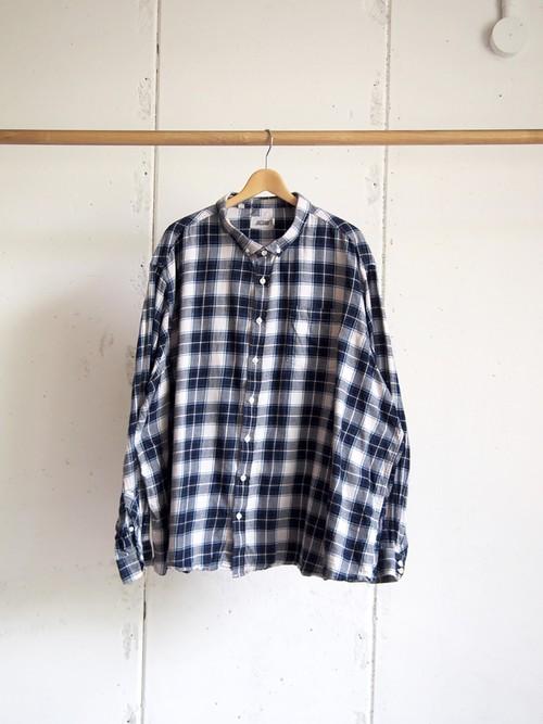 USED, Check shirts