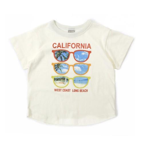 DILASH ディラッシュ サマーイラストTシャツ DL21MS018