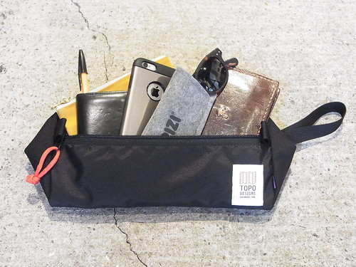 TOP DESIGNS / DOPP KIT BAG