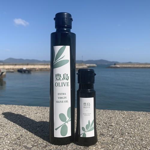 豊島OLIVE 50ml(2020年産エキストラバージンオリーブオイル)