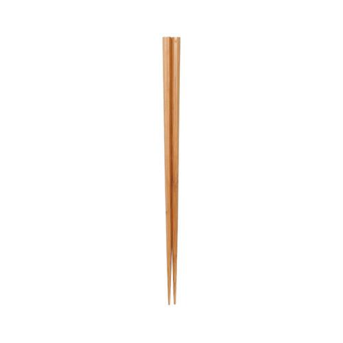 すす竹六角菜箸