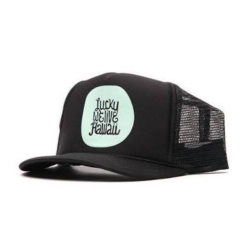 [Pick the Hawaii] Trucker Cap