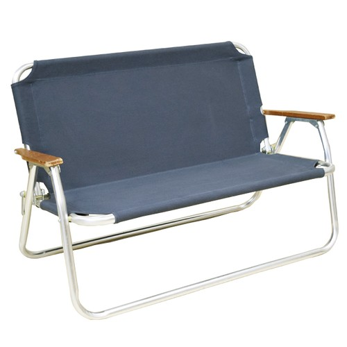 CS  Aluminium Bench Cover Kit Navy