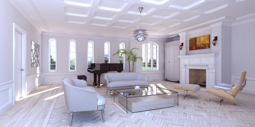 piano room for Sketchup & SUpodium