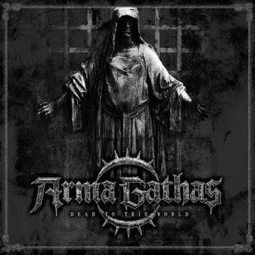 【USED】ARMA GATHAS / DEAD TO THIS WORLD