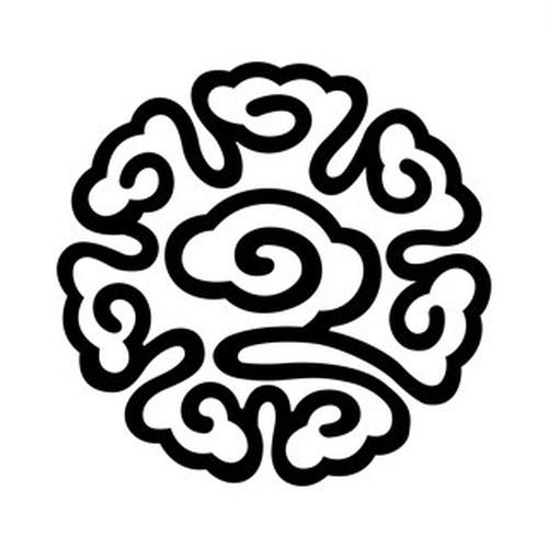 東寺雲(1) 高解像度画像セット