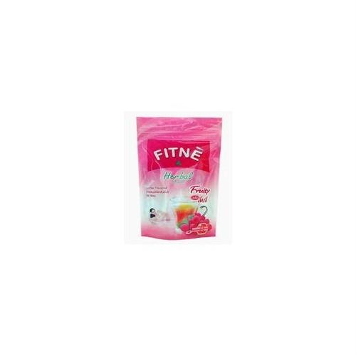フィットネ/FITNE ダイエット・ハーブティ ライチ味 30パック×3袋