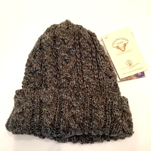 Cable Bobcap DeebyTweed