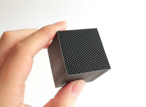 CHIKUNO CUBE:消臭・抗菌・除湿・竹炭・空気清浄機