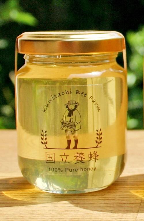 国立養蜂 アカシアの百花 120g