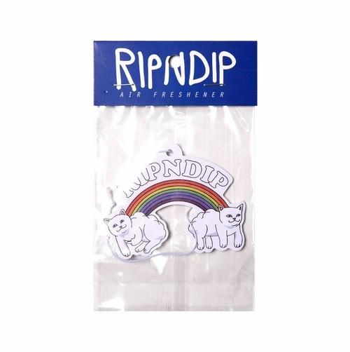 RIPNDIP - Double Nerm Rainbow Air Freshener