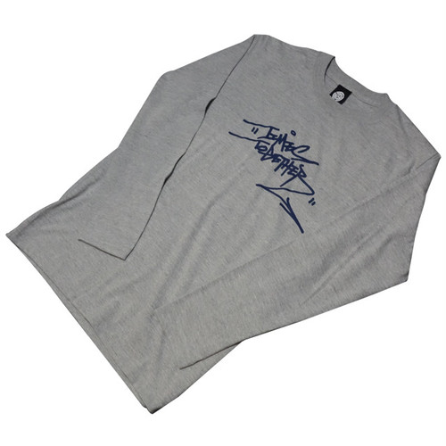 "VERY ""TAG"" Long sleeve"