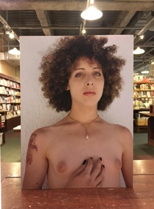 【写真集】LET IT BLEED|Rona Yefman
