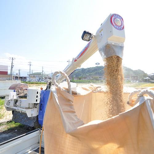 「コシヒカリ」有機肥料減農薬10kg